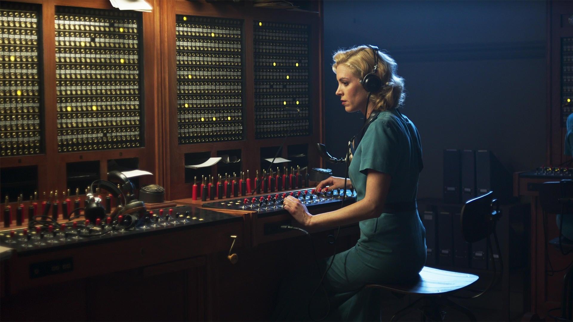Cable Girls Season 3 :Episode 5  Sin