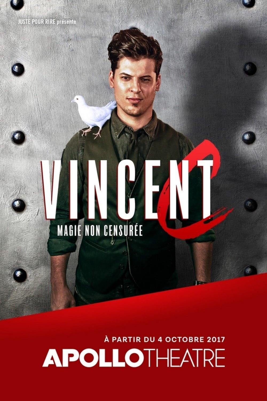Ver Les paris de Vincent C Online HD Español ()