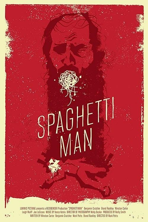 Spaghettiman on FREECABLE TV