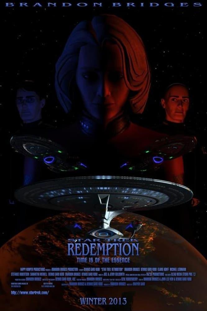 Ver Star Trek III: Redemption Online HD Español ()