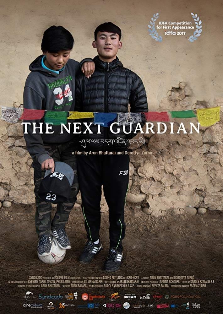 The Next Guardian (2018)