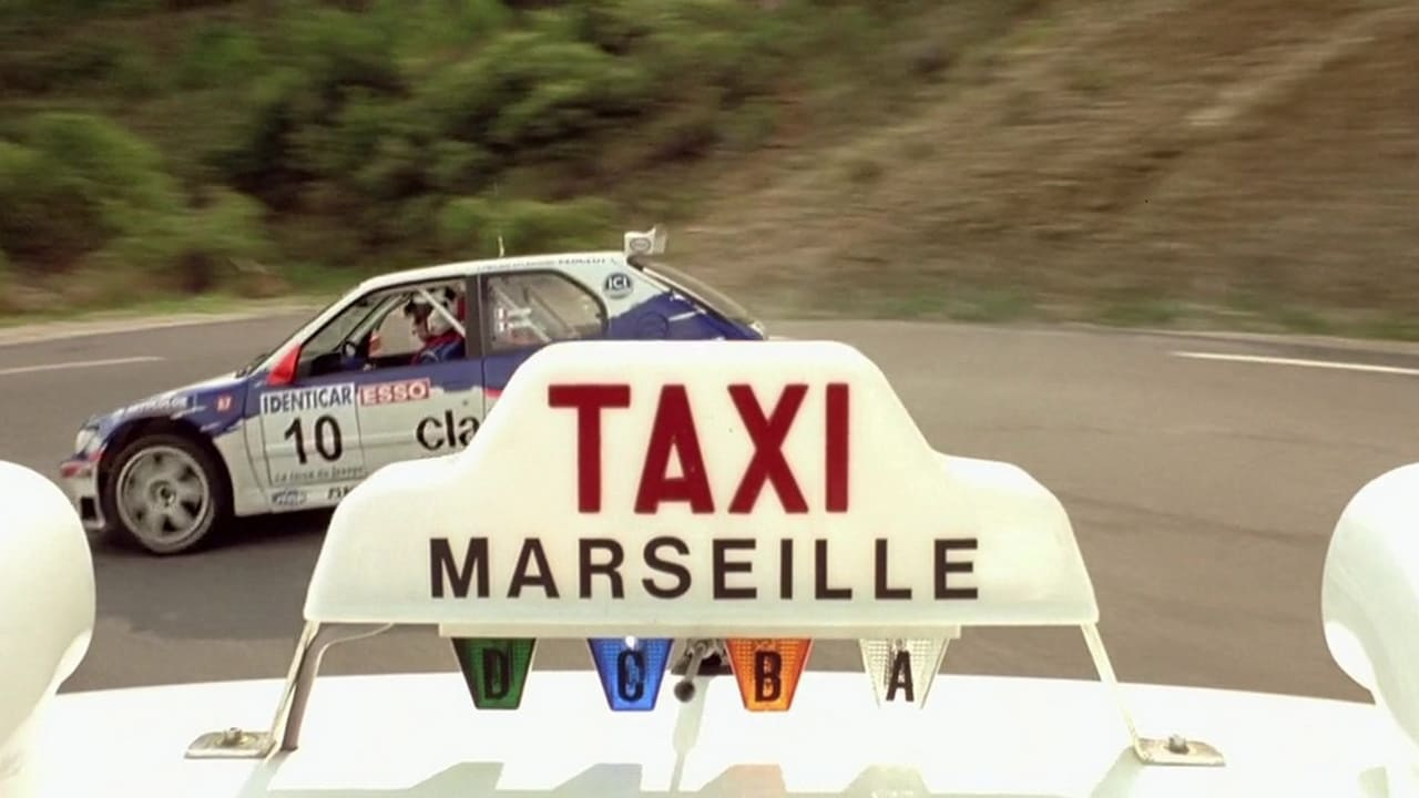 Taxi 1 Stream