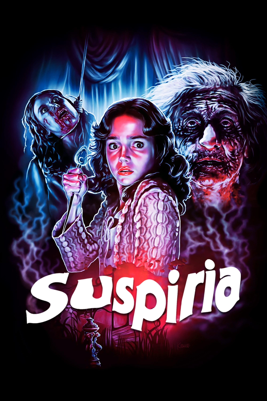Suspiria Stream