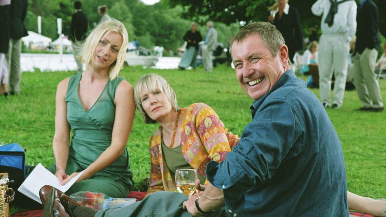 Midsomer Murders Season 8 :Episode 2  Dead in the Water
