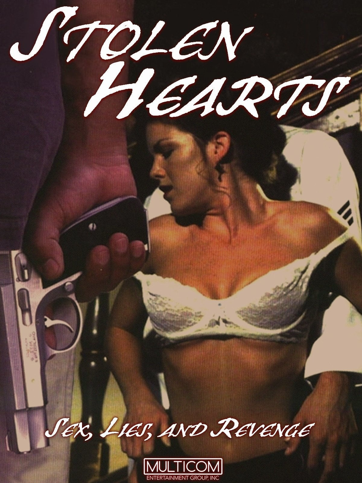 Ver Stolen Hearts Online HD Español (1998)