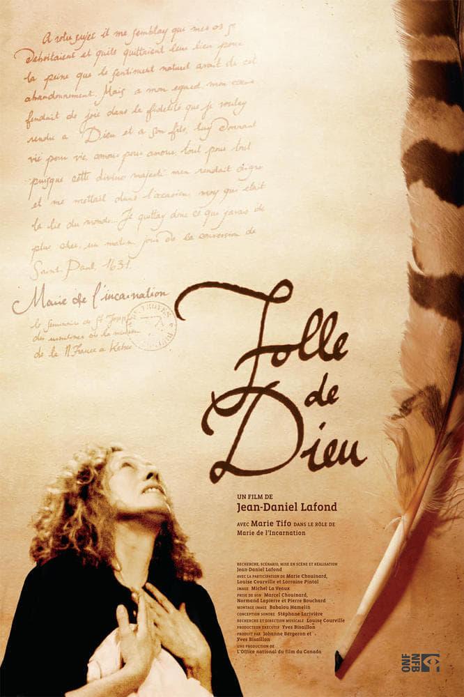 Ver Folle de Dieu Online HD Español (2008)