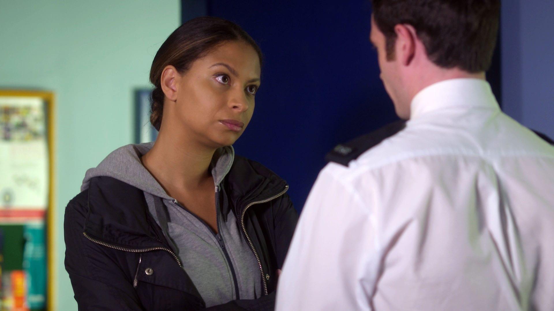 Doctors Season 18 :Episode 108  Born Again