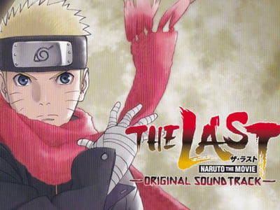 Naruto Shippūden Season 0 :Episode 12  The Last: Naruto the Movie