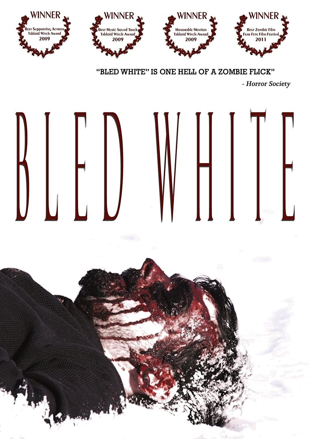 Bled White on FREECABLE TV