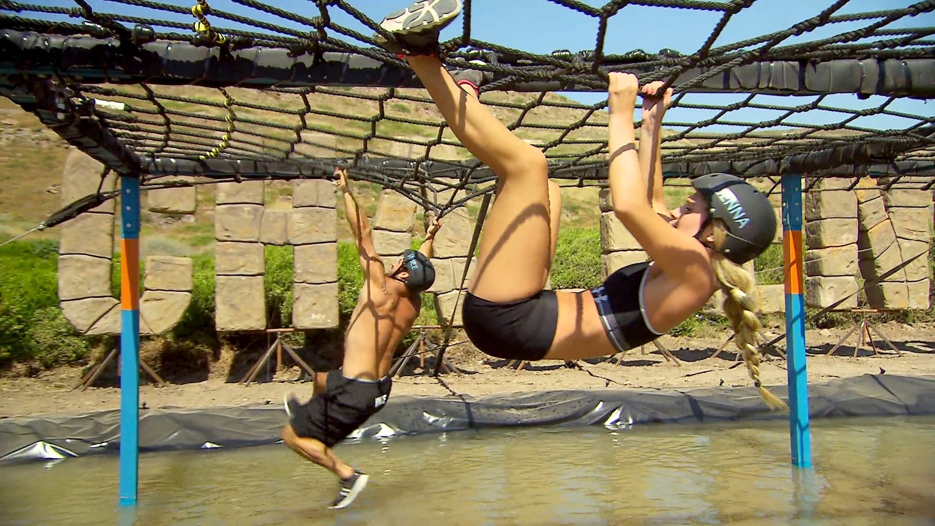The Challenge Season 27 :Episode 8  Blood Is Thicker Than Mud