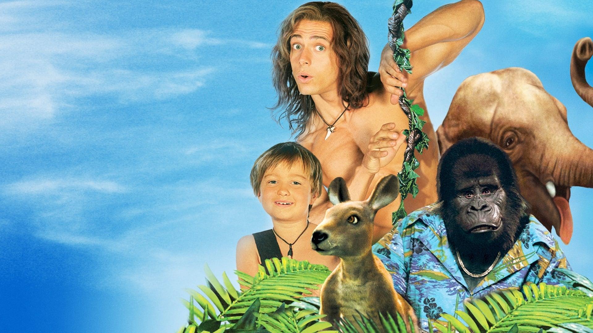 George of the Jungle 2 Movie
