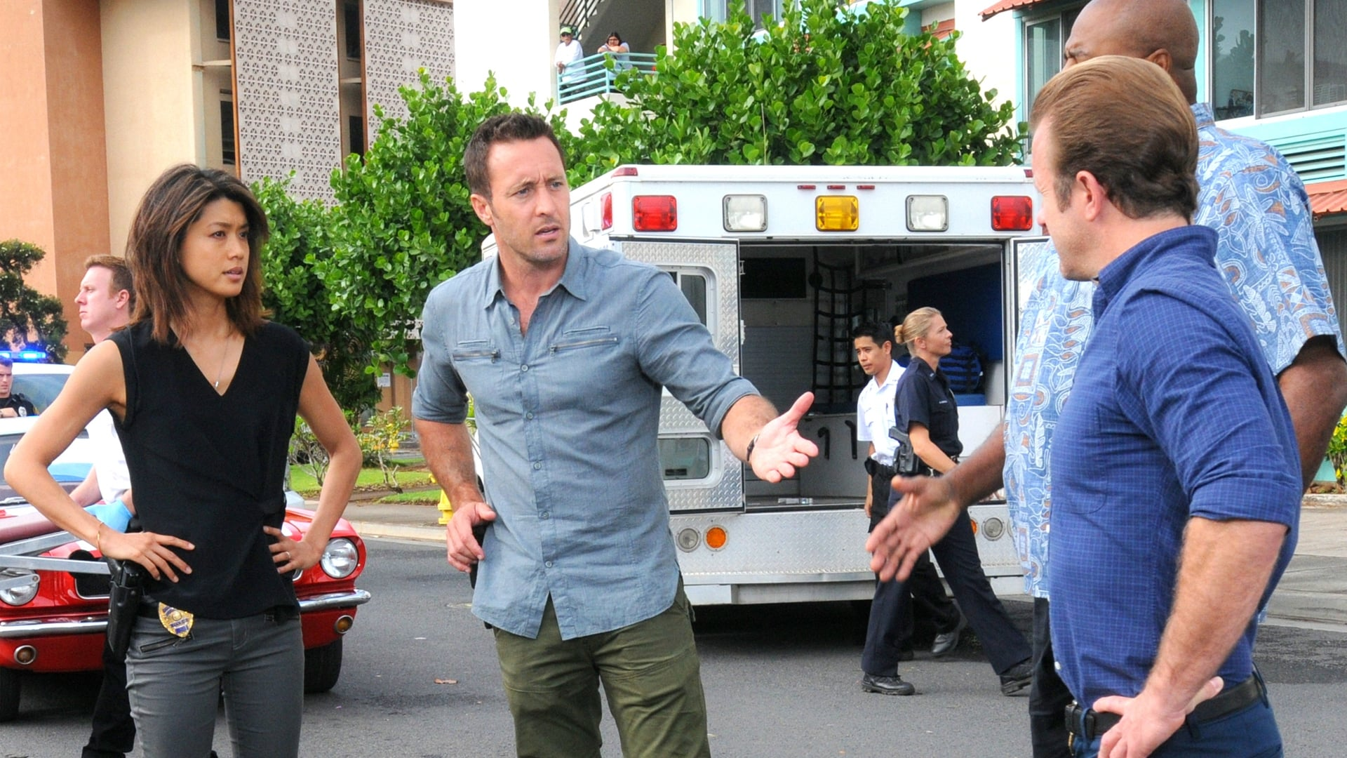 Hawaii Five-0 - Season 6 Episode 23 : Pilina Koko (Blood Ties)