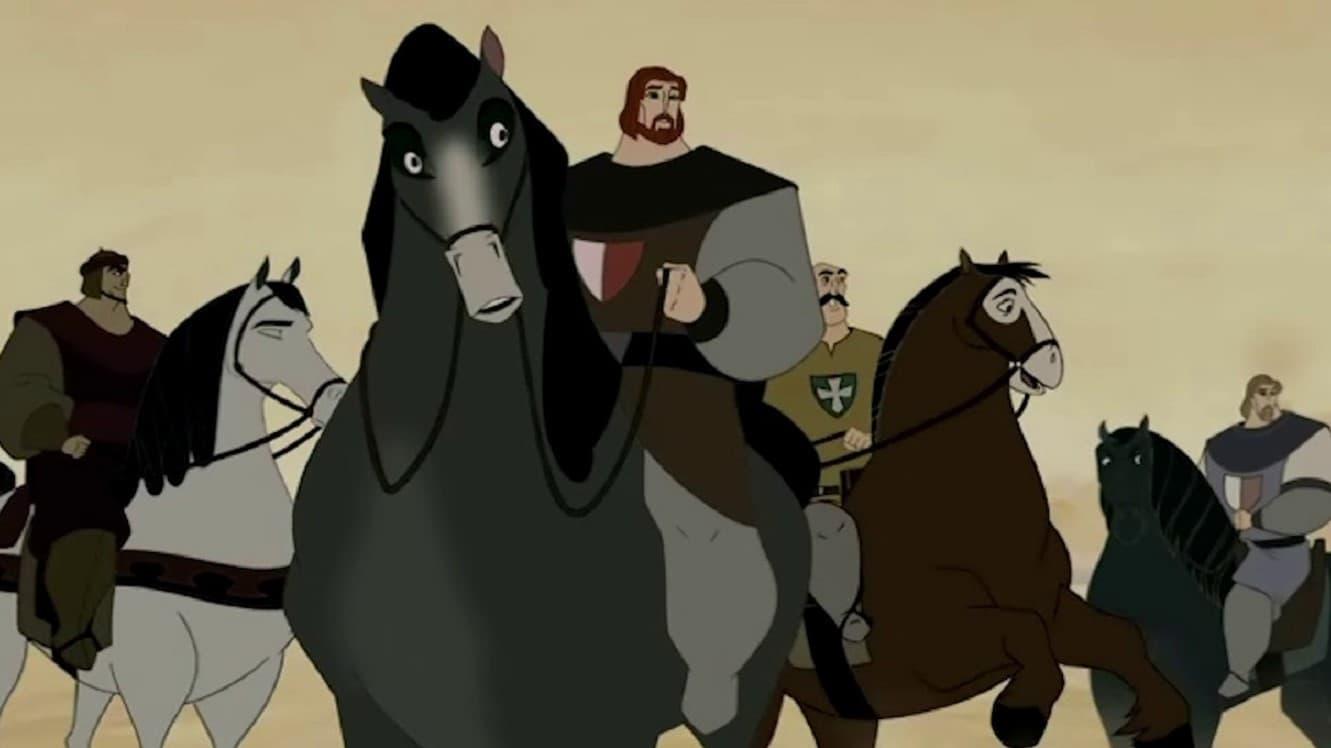 El Cid: La leyenda (2003)