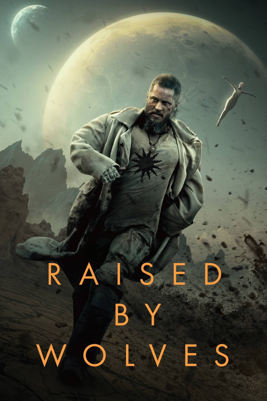 Raised by Wolves 1. Sezon Tüm Bölümler 1080p Torrent İndir