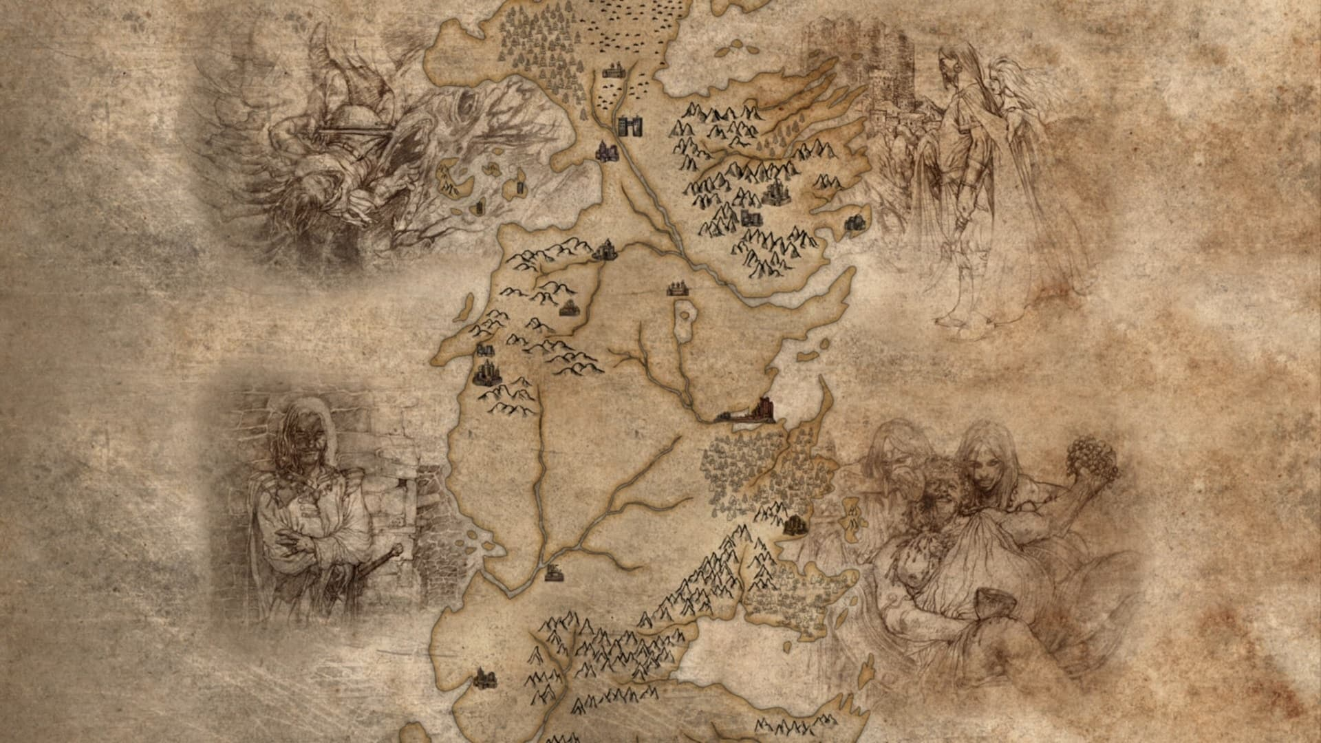 Game of Thrones Season 0 :Episode 57  Histories & Lore: The Age of Heroes