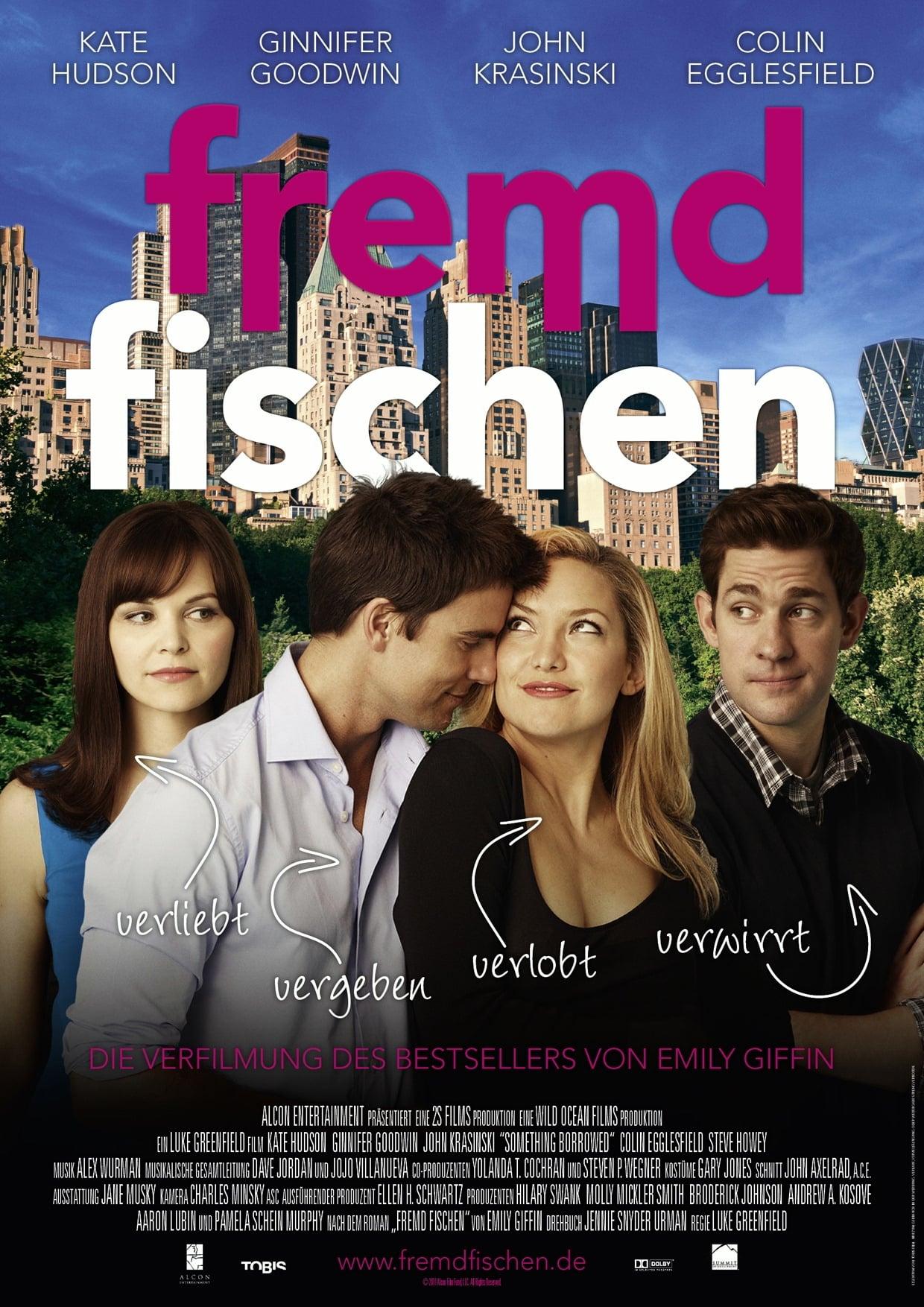 Fremd Fischen Ganzer Film Deutsch
