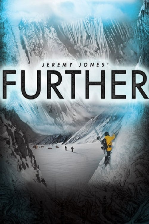 Jeremy Jones' Further on FREECABLE TV
