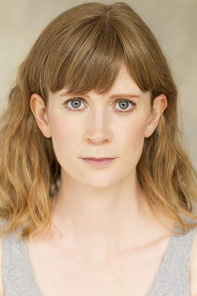 Laura Stevely / Sherlock's Mother