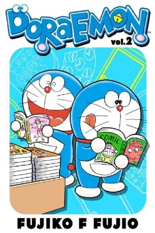 Doraemon Season 2