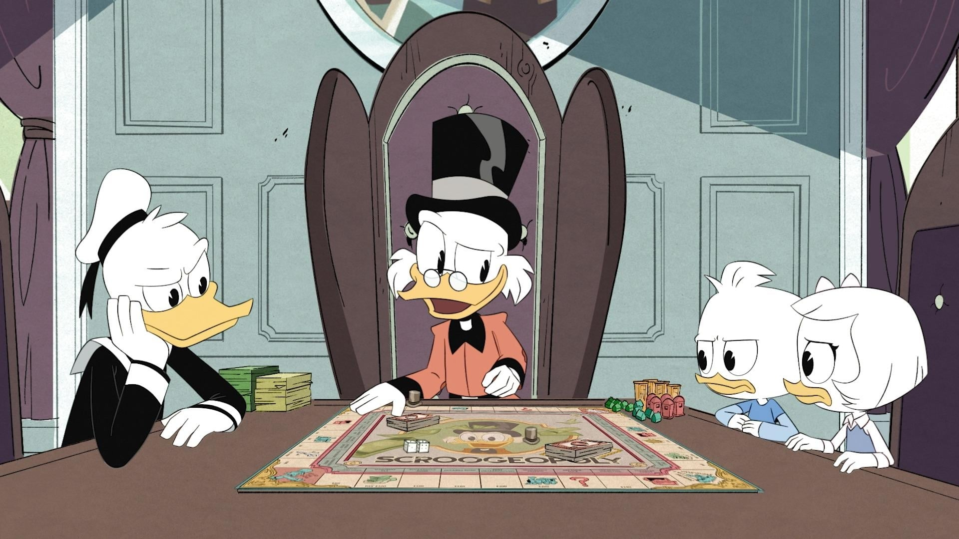 ducktales the ballad of duke baloney watch online