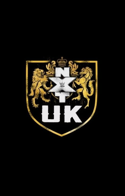 WWE NXT UK TV Shows About United Kingdom