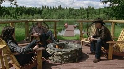 Heartland - Season 3 Episode 6 : Growing Pains