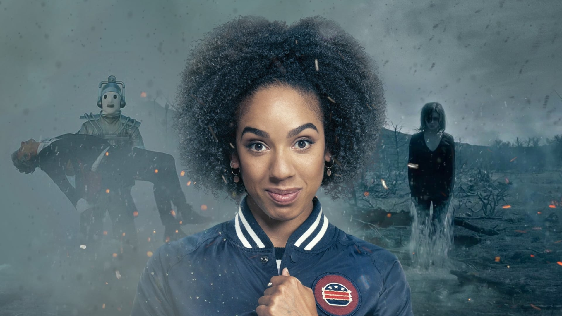 Doctor Who - Season 12