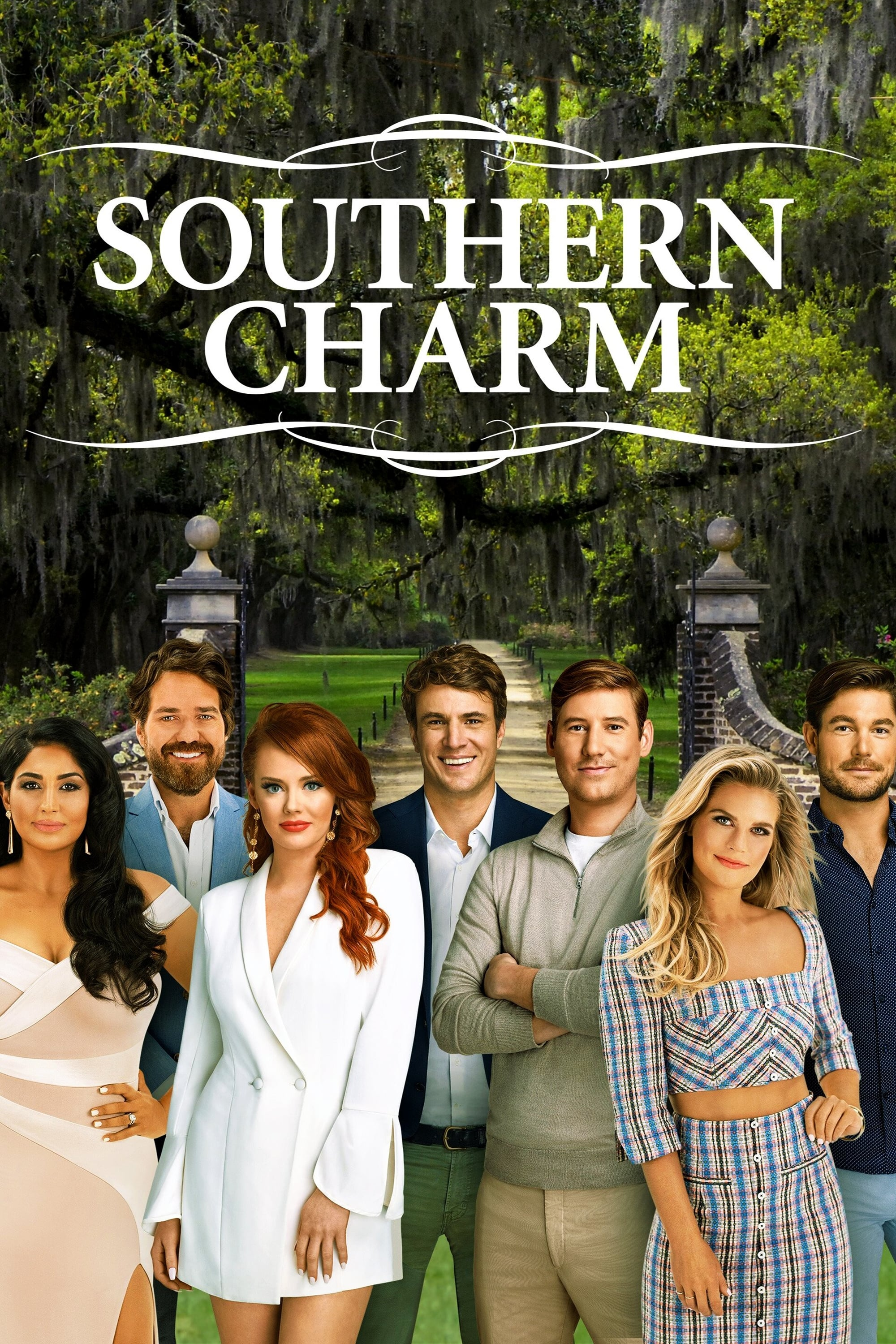 Southern Charm TV Shows About Southern Usa