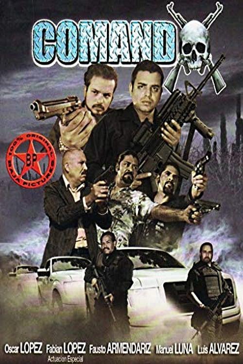 Comando X (2012)