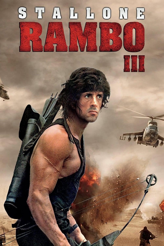 Rambo Iii 1988 Movies Film Cine Com