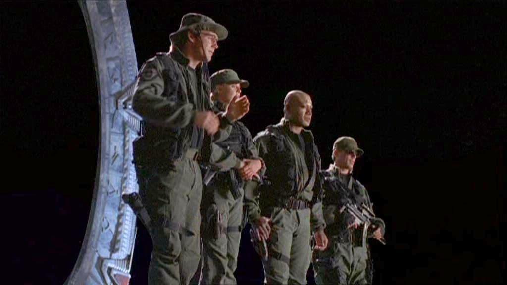 Stargate sg 1 saison 2 episode 14 streaming vf et vostfr - Stargate la porte des etoiles streaming ...