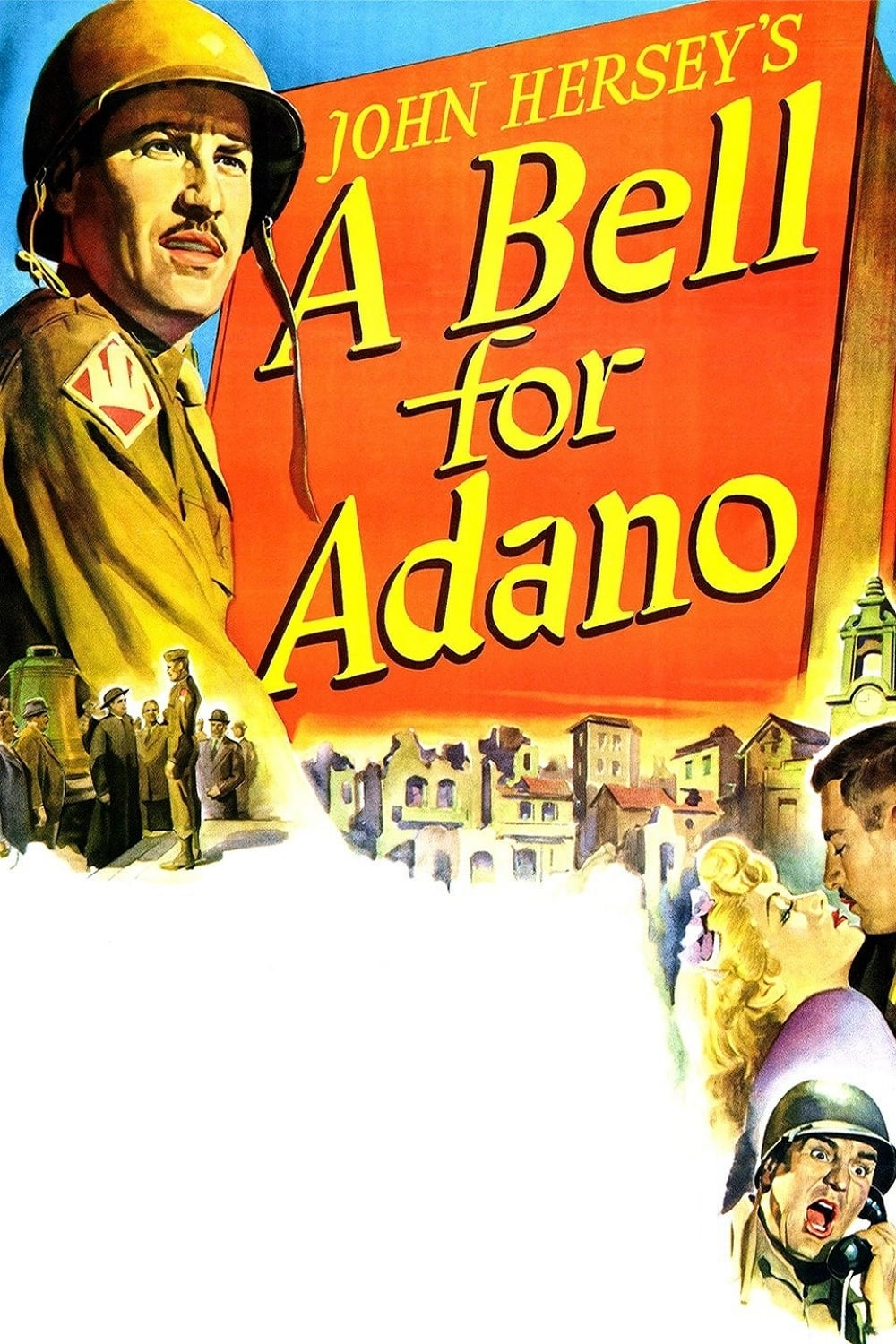 A Bell for Adano (1945)