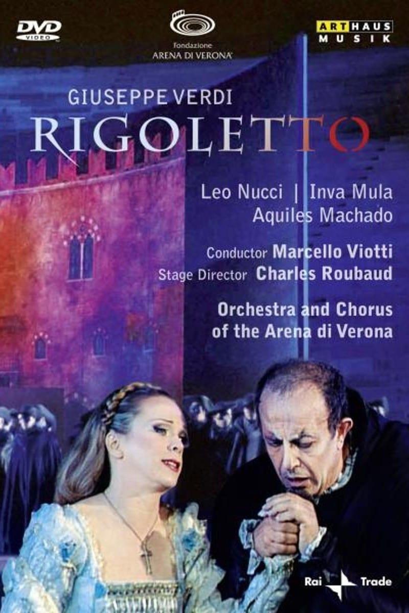 Ver Rigoletto Online HD Español (2001)