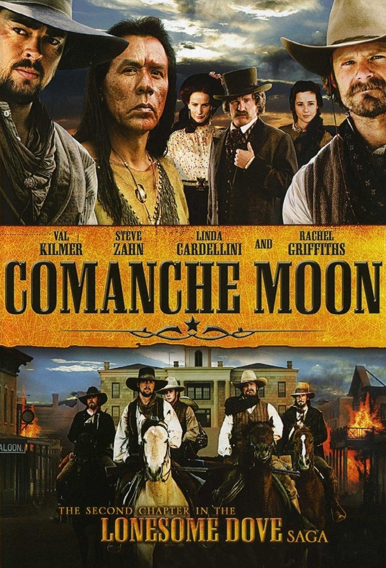 Comanche Moon Season 1