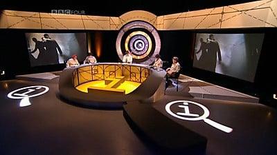 QI Season 5 :Episode 7  Espionage