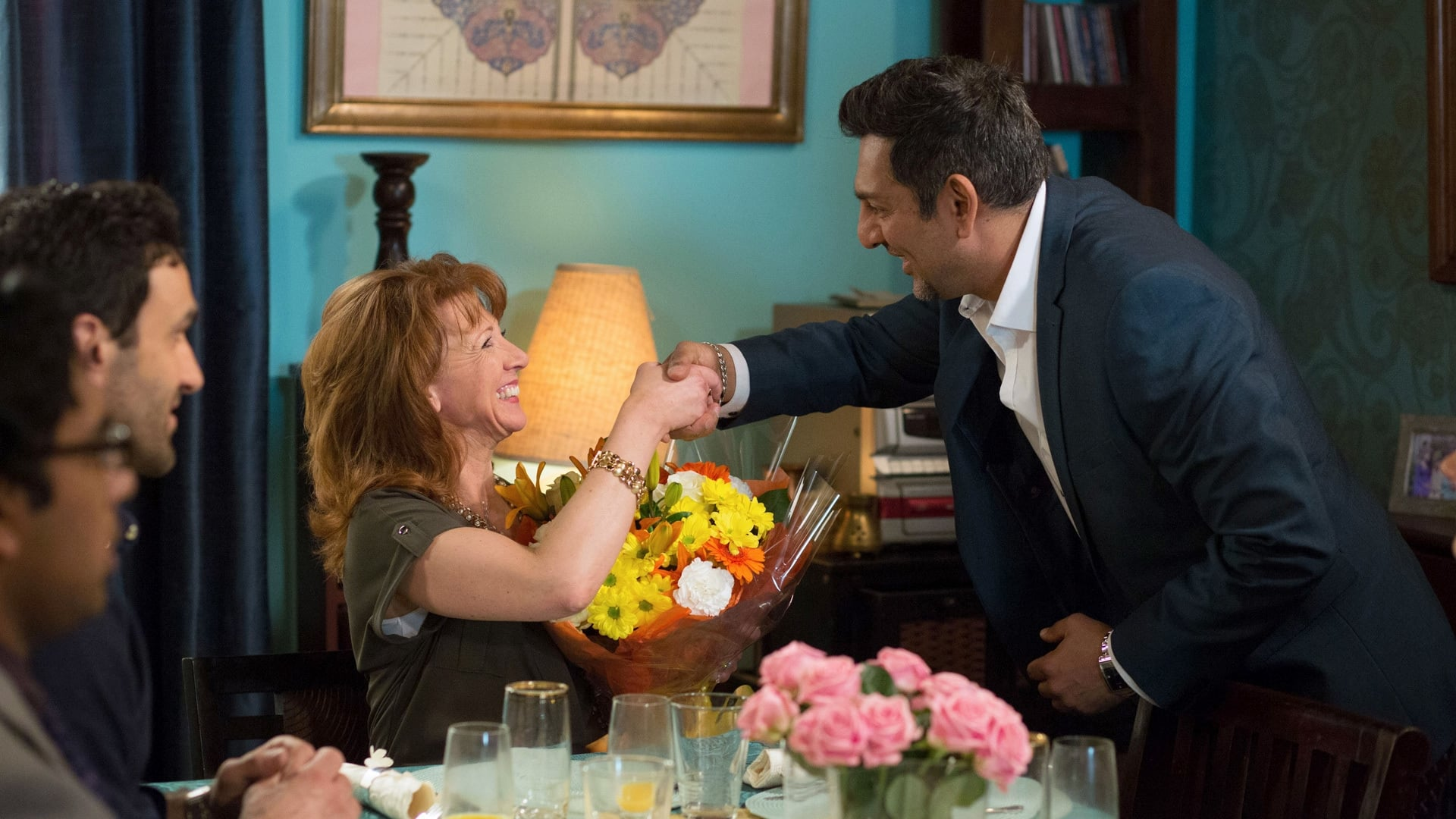 EastEnders Season 31 :Episode 88  28/05/2015