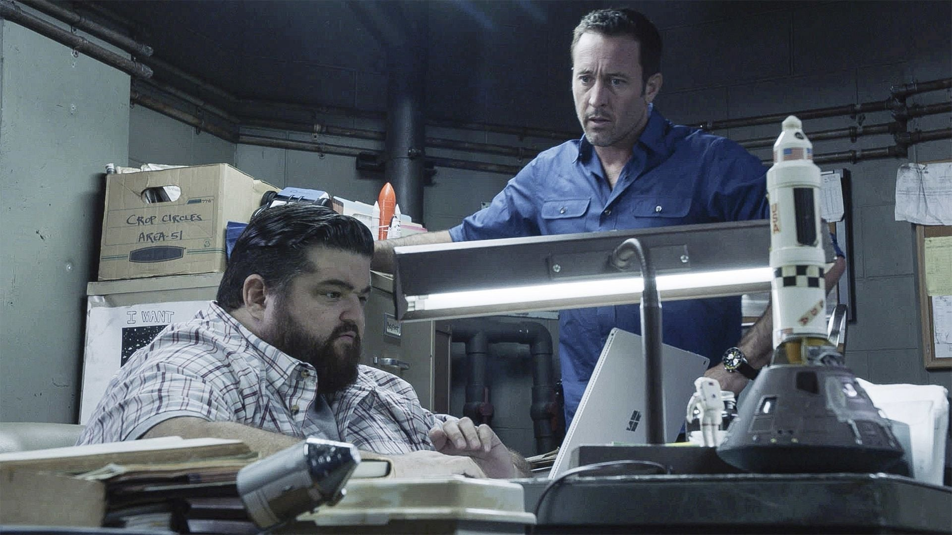 Hawaii Five-0 - Season 9 Episode 21 : He kama na ka pueo (Offspring of an Owl)