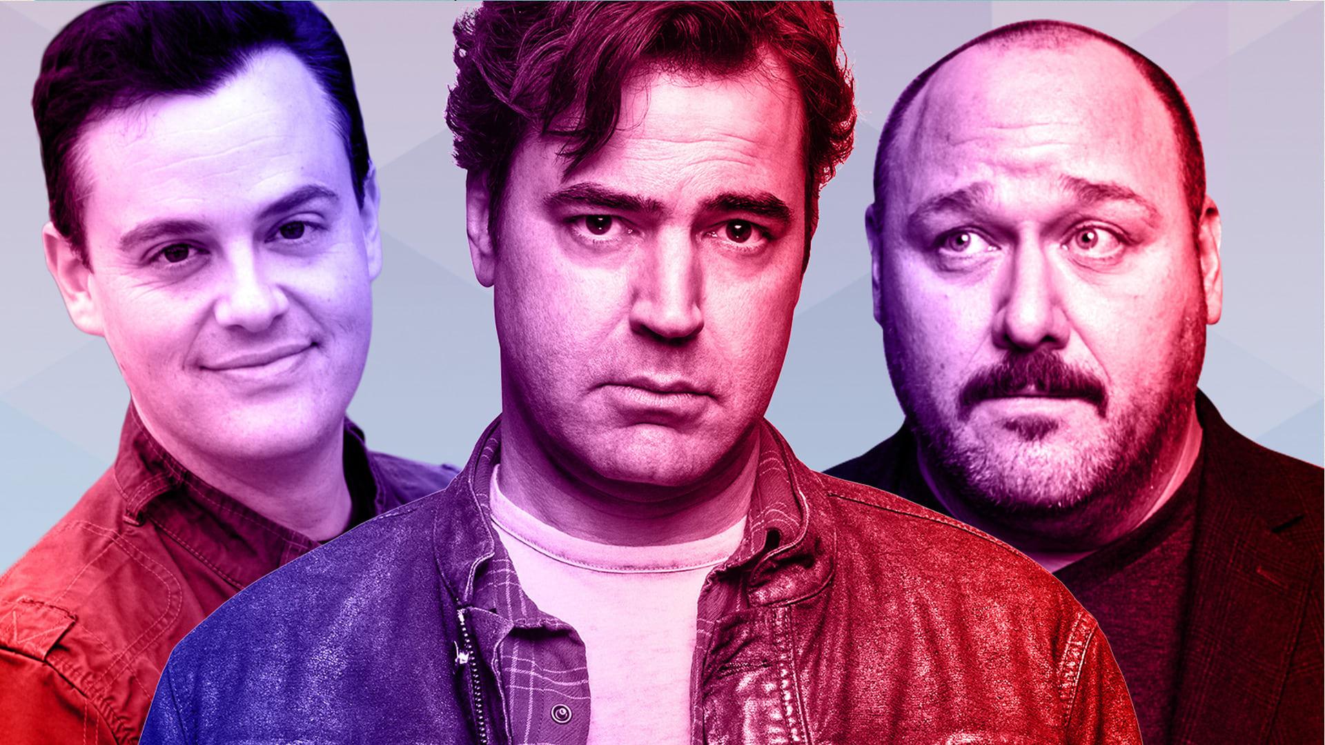 Amazon Prime Video neemt komedieserie Loudermilk over
