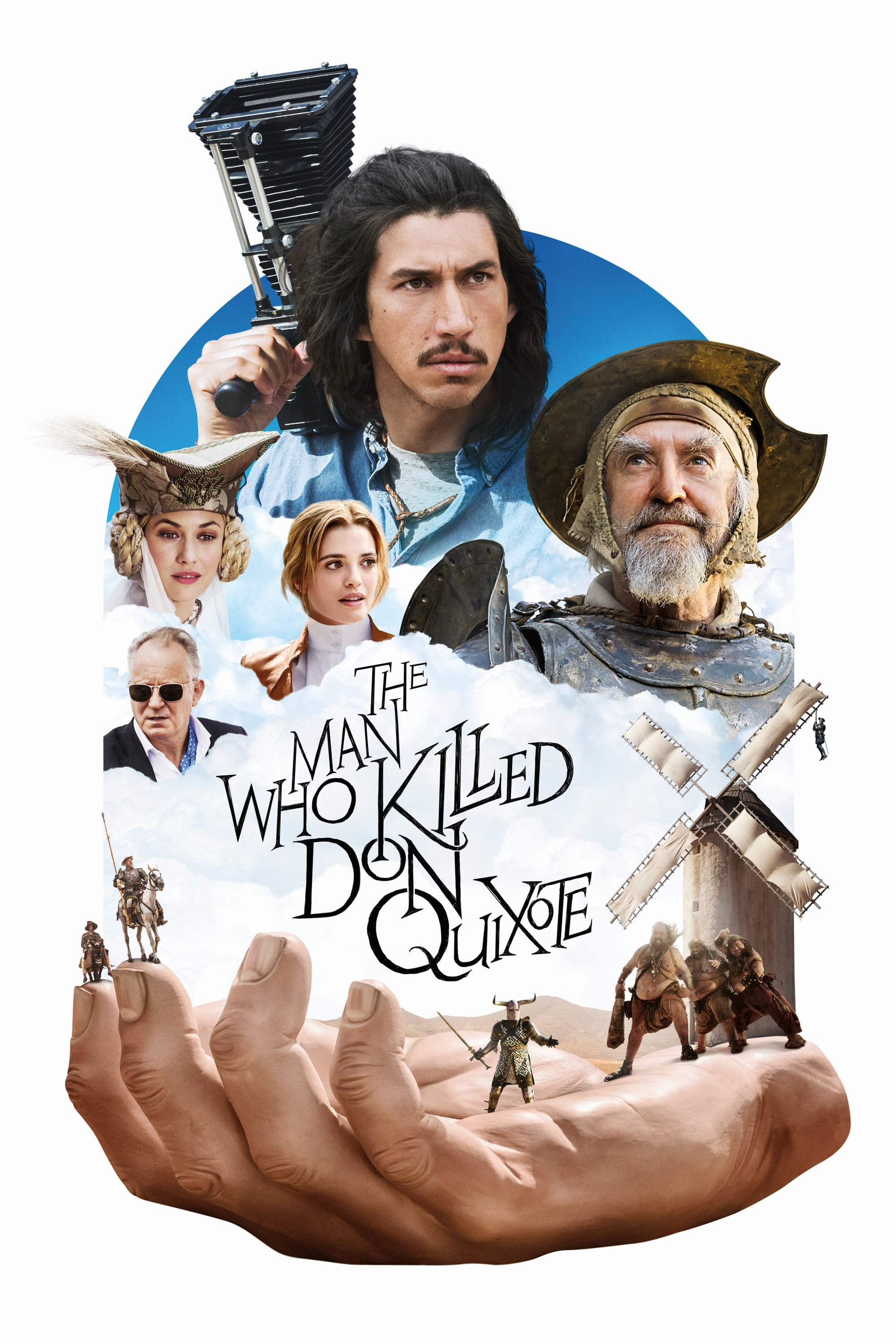 The Man Who Killed Don Quixote on FREECABLE TV