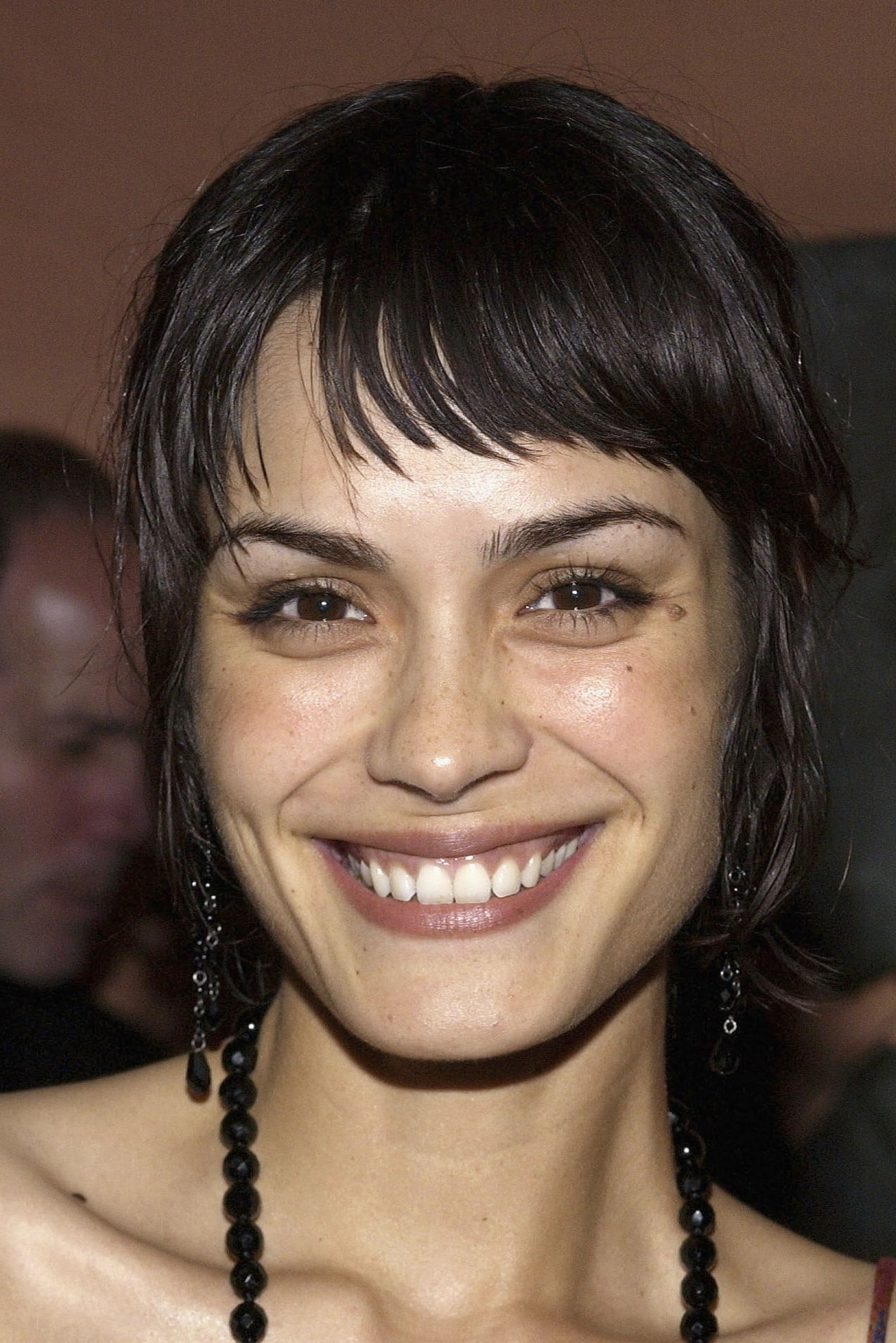 Attractive Shannyn Sossamon Nude Mpegs Photos