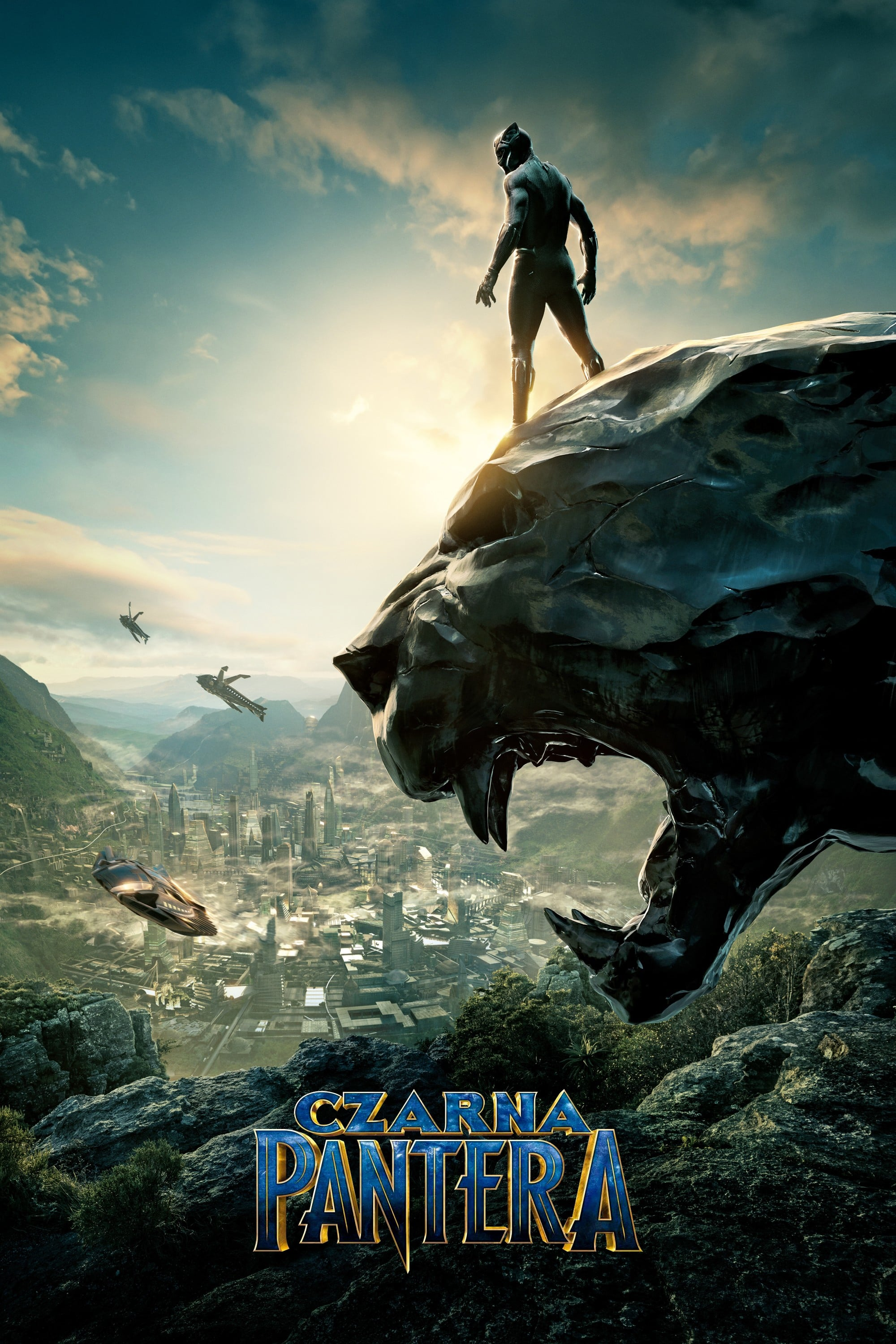 Black Panther Streaming Ita