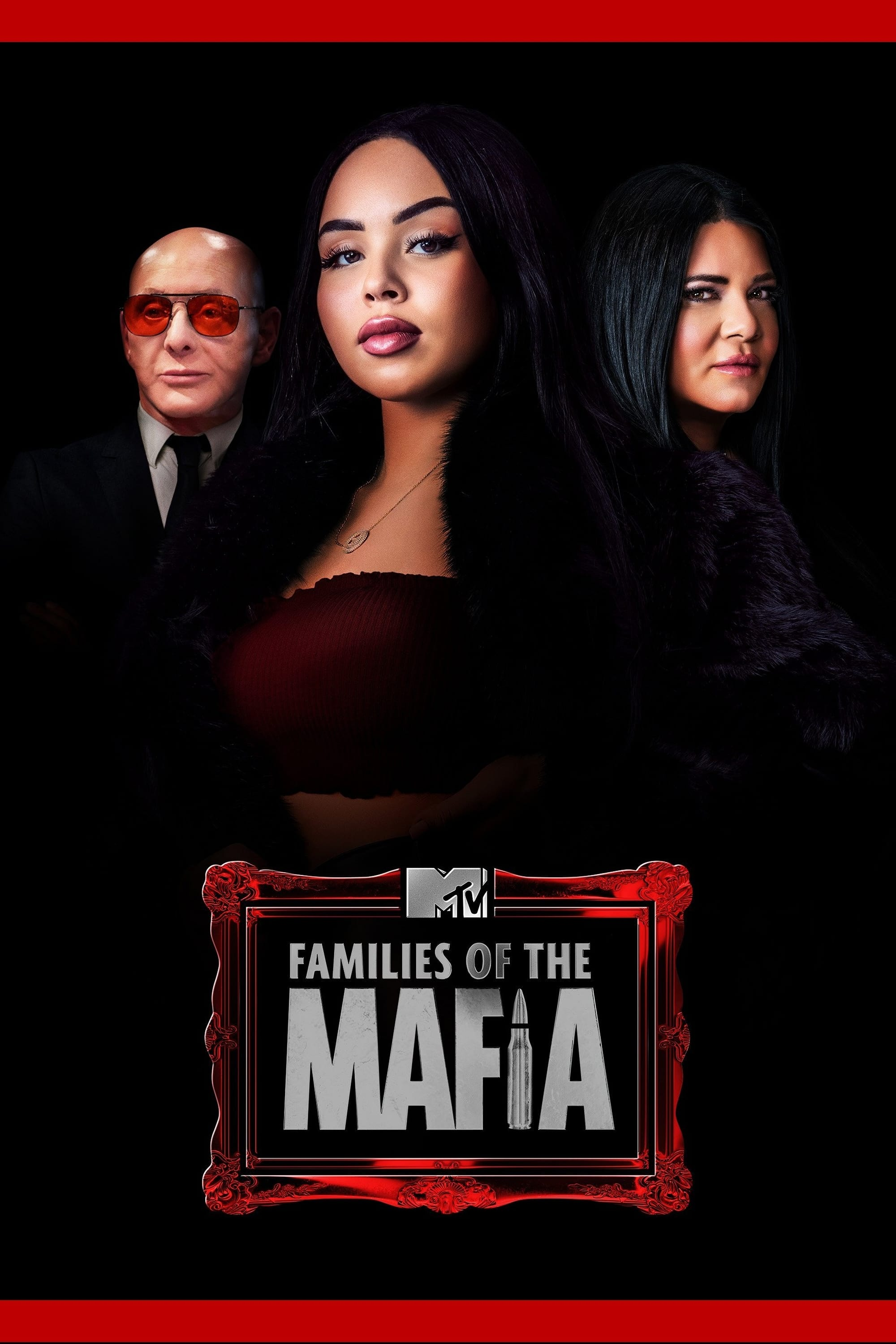 Families of the Mafia