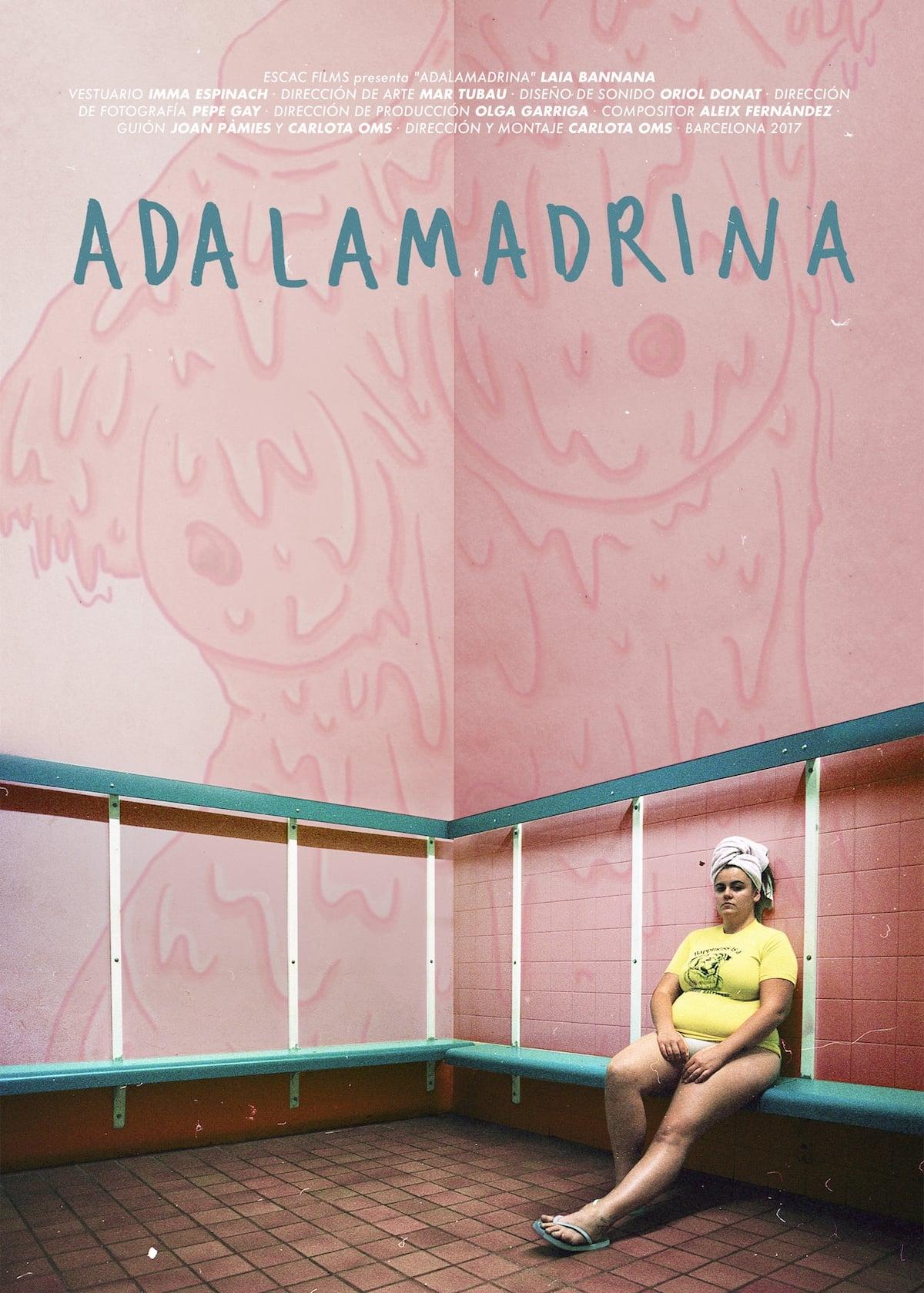 Adalamadrina