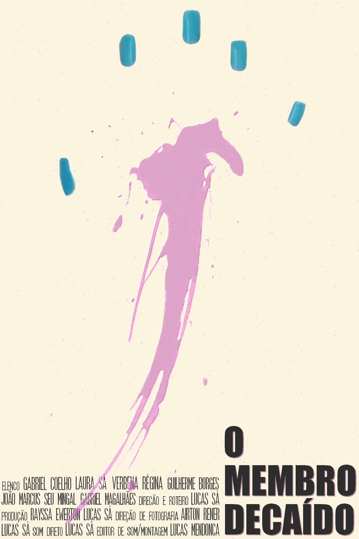 The Fallen Member (2012)