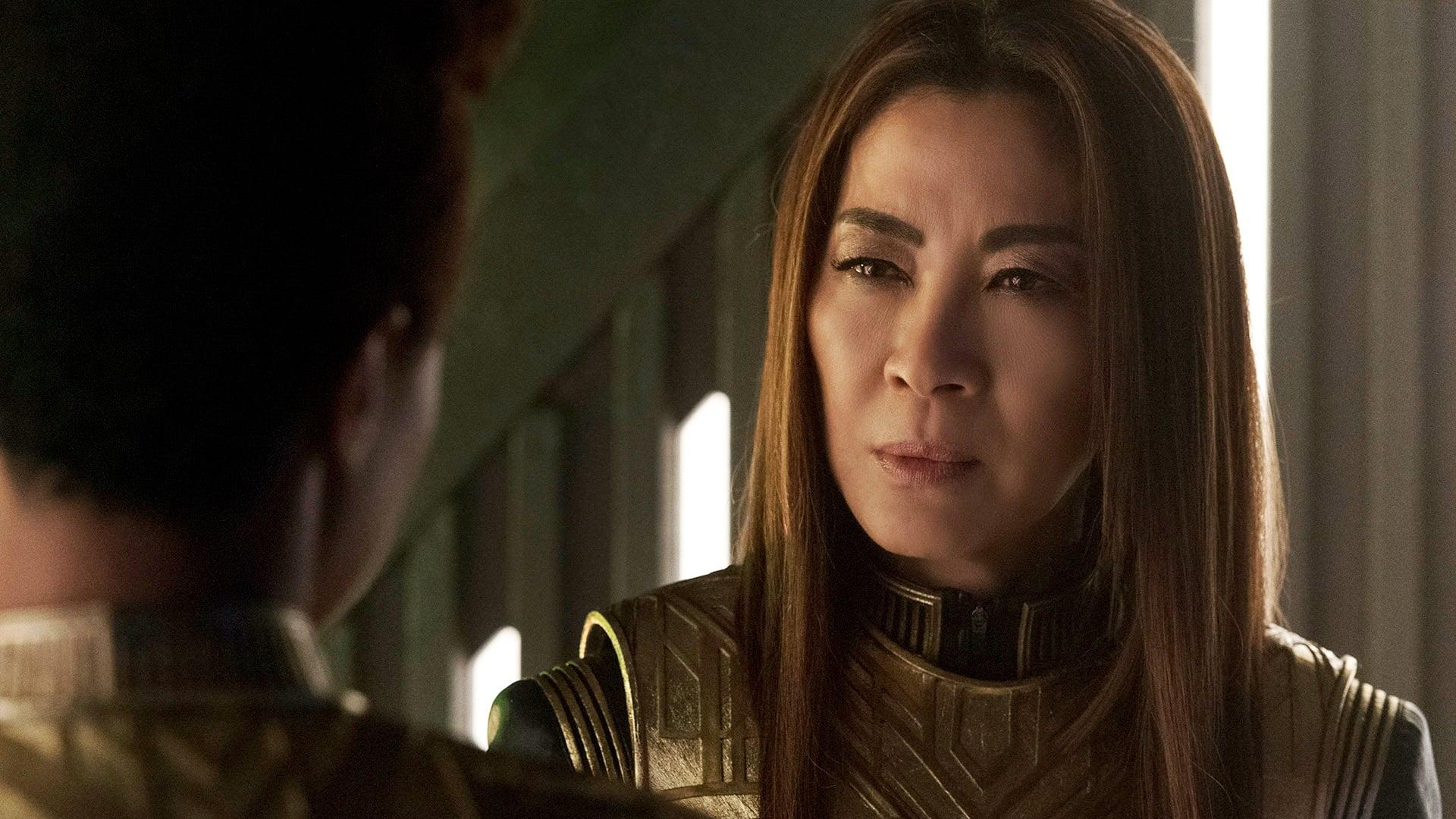 Star Trek: Discovery Season 1 :Episode 12  Vaulting Ambition