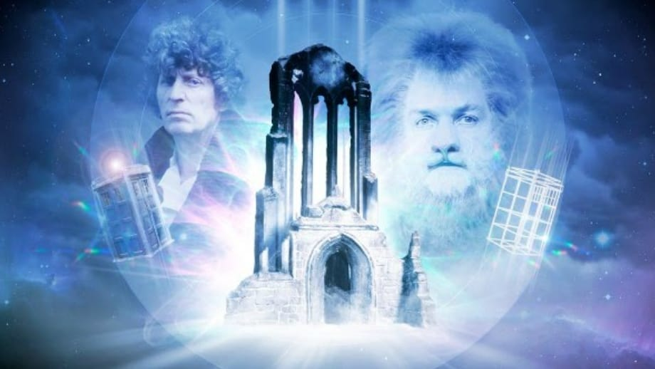 Doctor Who Season 18 :Episode 17  Warriors' Gate, Part One