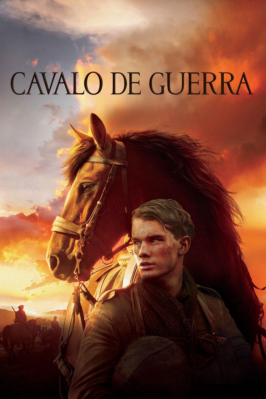 capa Cavalo de Guerra