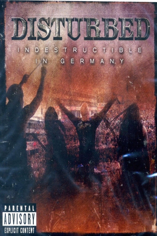 Disturbed: Indestructible in Germany