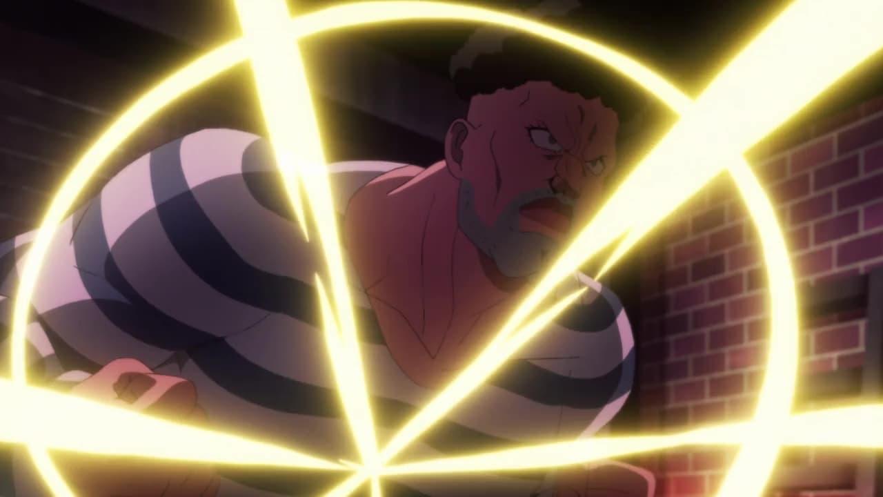 One-Punch Man Season 0 :Episode 13  Episode 13