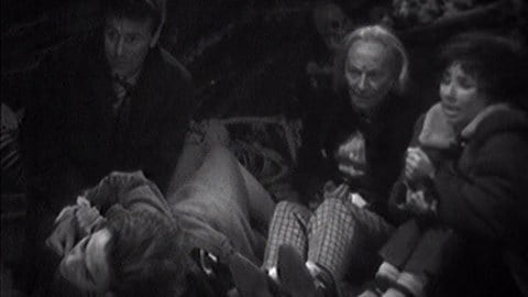 Doctor Who Season 1 :Episode 3  The Forest of Fear
